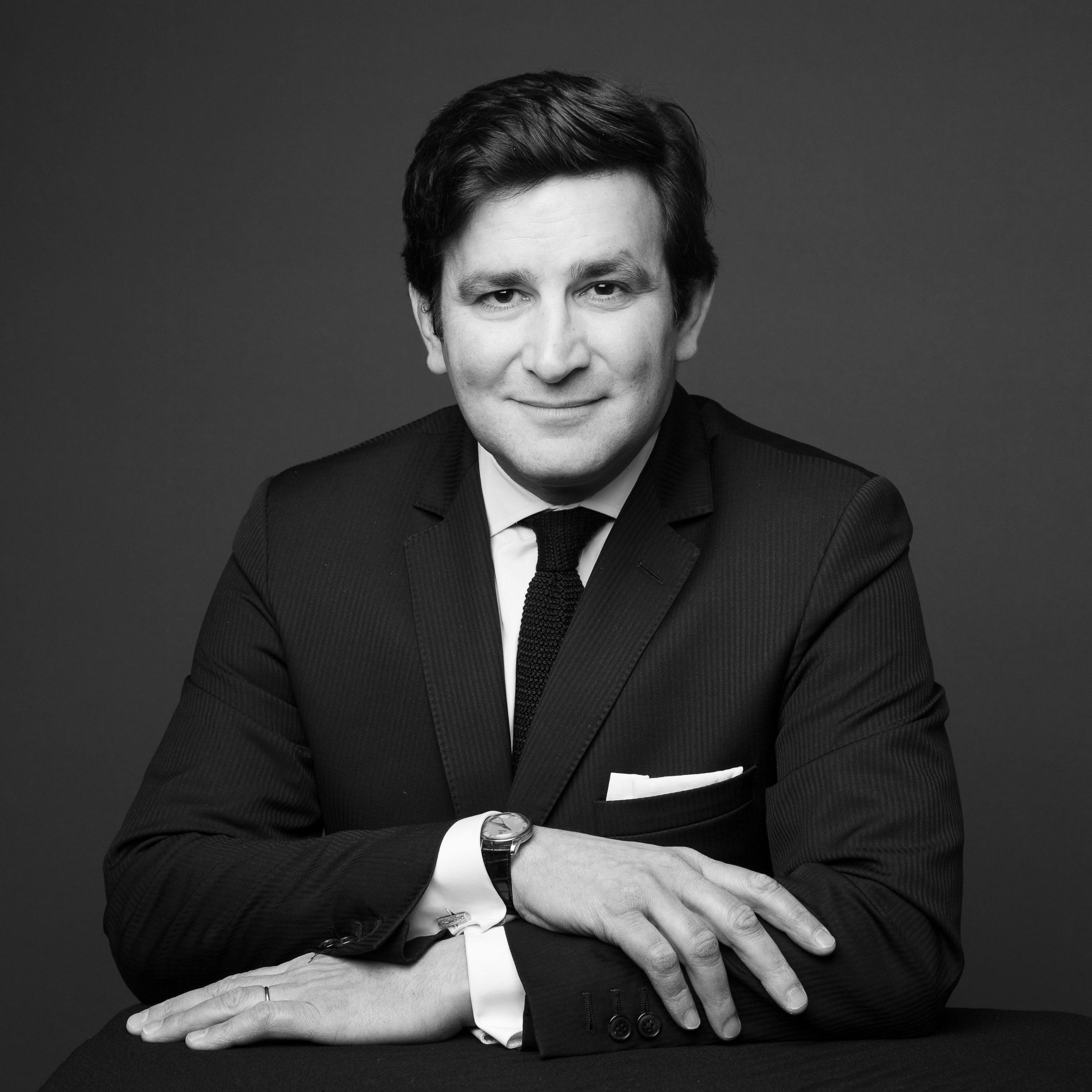 Photo de l'avocat